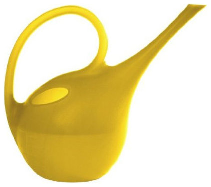 Contemporary Watering Cans by Amazon