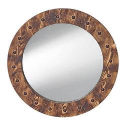 Murray Feiss - Murray Feiss Mirror X-DRC8121RM - Murray Feiss Mirror X-DRC8121RM