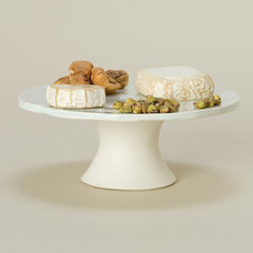 Contemporary Dessert And Cake Stands by Terrain