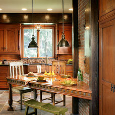 The Hammer & Nail Inc. - The Most Extraordinary Kitchens