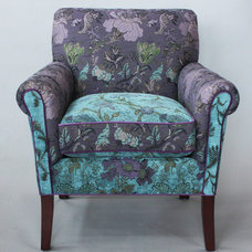 Armchairs And Accent Chairs by artful home