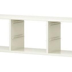Studio Copenhagen - TROFAST Wall storage - Wall storage, white