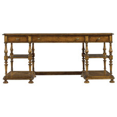 Traditional Desks And Hutches by Masins Furniture