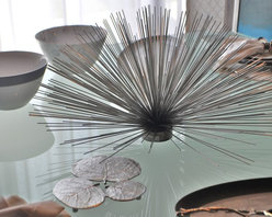 Accessories - Sea Urchin Sculpture for Dining Table