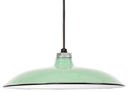 Pendant Lighting by Barn Light Electric Company