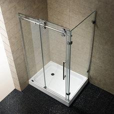 Modern Showerheads And Body Sprays by VIGO