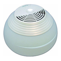 Jarden Home Environment - Sunbeam Warm Steam Vaporizer - Relief is at hand! If you have sinus problems and you're easily irritated by dry, cold weather, this could become your best friend. The pure warm steam delivers bacteria-free vapors that soothe dry nasal passages. Perfect for croupy babies, too.