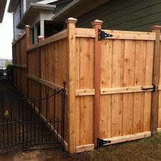 by Raatz Fence Company