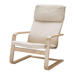 IKEA of Sweden - PELLO Chair | IKEA - Chair, Holmby natural