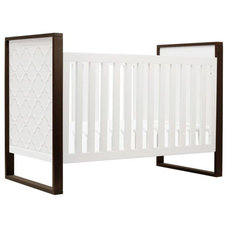 Modern Cribs by Masins Furniture