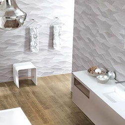 Ona Natural 13 x40 wall tiles - Porcelanosa Ona Natural 13 x40 wall tiles