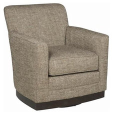 Traditional Armchairs by Vanguard Furniture