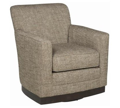 Traditional Accent Chairs by Vanguard Furniture