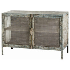 Industrial Buffets And Sideboards by Masins Furniture