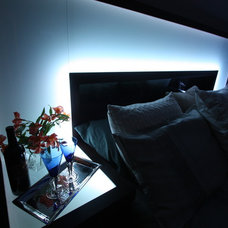 Contemporary Headboards by Architectural Justice