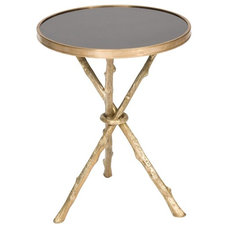 Eclectic Side Tables And Accent Tables by High Fashion Home