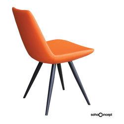 Soho Concept Eiffel Star Dining Chair - Soho Concept Eiffel Star Dining Chair