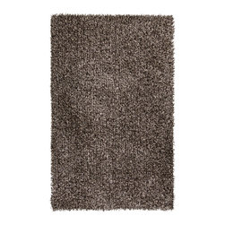 Surya - Surya Prism PSM-8005 (Wenge) 8' x 10' Rug - This Hand Woven rug would make a great addition to any room in the house. The plush feel and durability of this rug will make it a must for your home. Free Shipping - Quick Delivery - Satisfaction Guaranteed