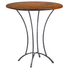 Contemporary Dining Tables by purehome