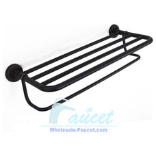 Traditional Towel Bars And Hooks by sinofaucet