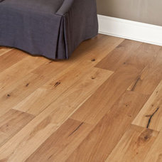 Modern Hardwood Flooring by CheaperFloors