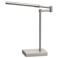 Modern Desk Lamps by Crate&Barrel