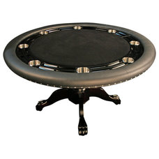 Eclectic Side Tables And End Tables by Brookstone