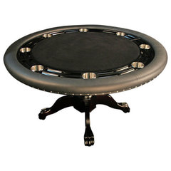 eclectic side tables and accent tables by Brookstone