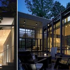Koko Architecture + Design - Work