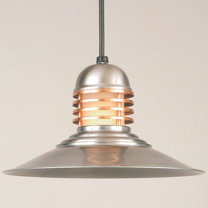 Contemporary Pendant Lighting by Signature Hardware