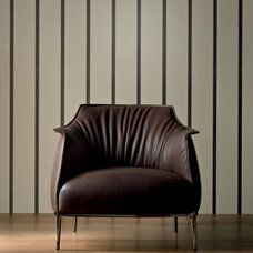 Contemporary Chairs by Internum & Design