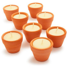 Contemporary Candles by Sur La Table