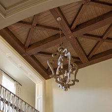 Traditional Entry by Astleford Interiors, Inc.