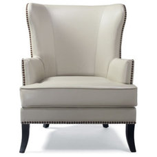 Traditional Accent Chairs by Grandin Road