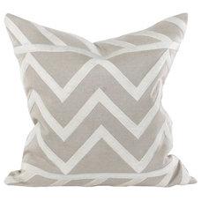 Modern Decorative Pillows by Zinc Door
