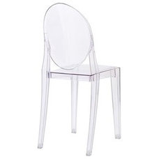 Modern Dining Chairs by Amazon