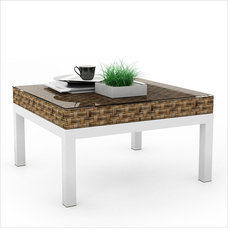 Modern Outdoor Tables by Cymax