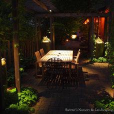 Asian  by Switzer's Nursery & Landscaping, Inc.