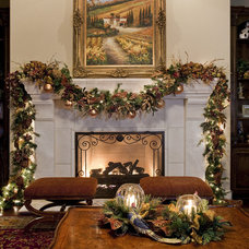 Traditional  by Dawn Hearn Interior Design