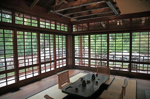 Asian Windows And Doors by Grabill Windows & Doors