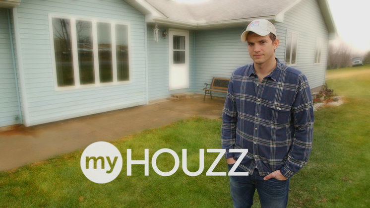 Ashton Kutcher Surprises Mom With The Basement Of Her Dreams