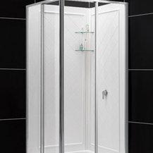 Corner Shower Enclosure Home Improvement Find Building