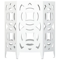 Contemporary Side Tables And Accent Tables by Crate&Barrel