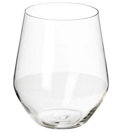 Modern Everyday Glassware by IKEA
