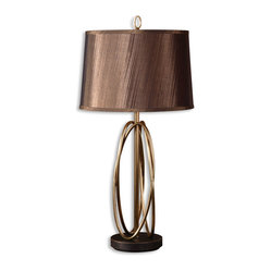 Becca Metal Table Lamp