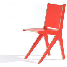 Modern Chairs by Nest