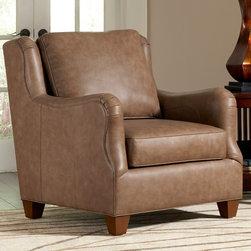 Stickley Dartmouth Chair CL-8871-CH -