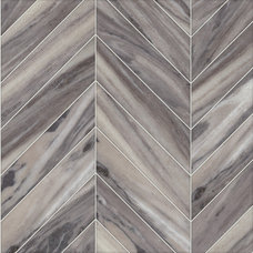 Modern Floor Tiles by Facings of America, Inc