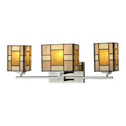 Dale Tiffany - New Dale Tiffany Vanity Lights Nickel Metal - Product Details