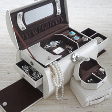 Traditional Jewelry Boxes And Organizers by Horchow